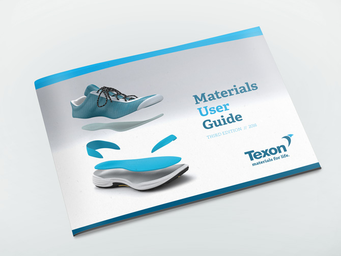 Material Users Guide
